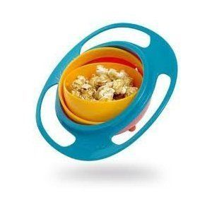 Buy Gyro Bowl Non Spill Snack Bowl online