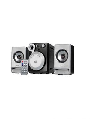 Buy Intex It 890u - 2.1 Channel Multimedia Speaker online