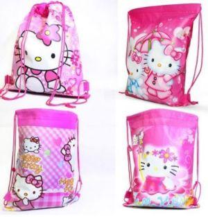 Buy 12 PCs Hello Kitty Kids Pithu Bag Tution Etc Best Birthday Return Gift
