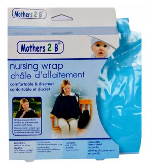 Buy Pamper Hamper Feeding Cover online