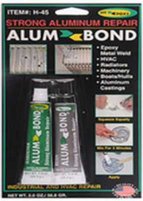 Buy Hypoxy Alumbond Strong & Instant Leak Repair online
