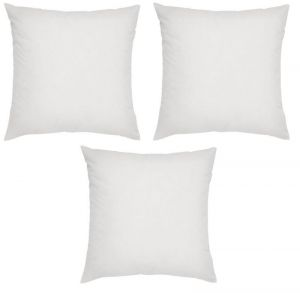 Buy Welhouse Non Wooven Cushion Filler Set Of 2 (16x16inches) online