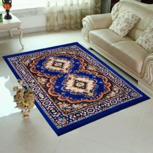 Buy Shree Jee Blue Carpet (crp01) online
