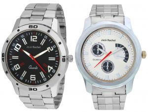 Buy Men Analog Combo Watches Jrf_61 online