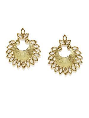 Buy Tipsyfly Pia Ethnic Earrings For Women-1149e online