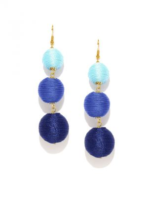 Buy Tipsyfly Giselle Party Wear Earrings For Women online