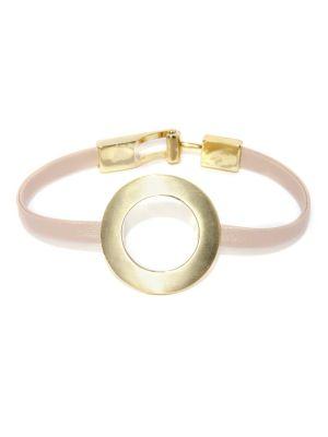Buy Tipsyfly Western Leather Round Bracelet For Women-152ob online
