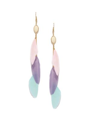 Buy Tipsyfly Western Pastel Perfect Earrings For Women-537e online