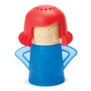 Buy Kartsasta Angry Mama Microwave Cleaner Steams Away Stains And Odors online