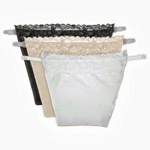 Buy Kartsastacami Secret 3-pack Camisoles Black Beige White online