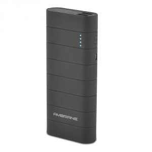 Buy Ambrane P-1033 11000mah Power Bank - Black online