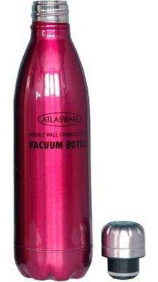 Buy Atlasware Hot & Cold Vacuum Bottle- 1000 Ml online