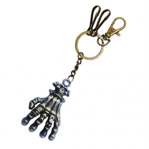 Buy Jharjhar Harry Potter Unisex Keychain (f) online