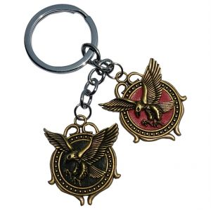 Buy Jharjhar Eagle Bird Key Chain Online | Best Prices in India ...