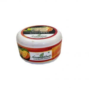 Buy Aromablendz Aloe & Orange Nourishing Gel online