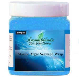 Buy Aromablendz Marine Algae Body Wrap online