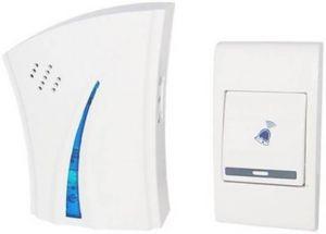 Buy Navistha Baoji Wireless Doorbell (assorted Colors) online