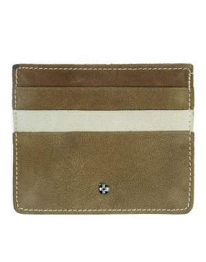 Buy Jl Collections 6 Card Slots Unisex Leather Card Holder online