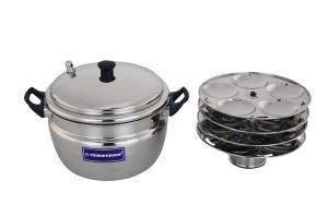 Buy Tennyson Idli Maker (duke Medium) online