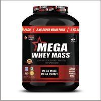 Buy Mega Whey Mass 3kg online