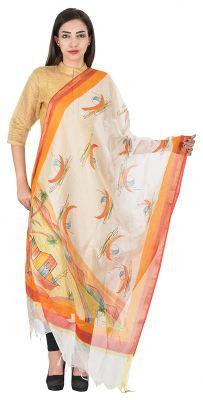 Buy Aaditri Clothing Ethnic Dress Material Cotton Multi-coloured Women(77201718) online