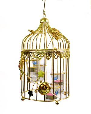 Buy metal bird cage decoration decorative cages window hanging cage buy metal bird cage decoration decorative cages window hanging cage metal wedding birdcage home decoration online junglespirit Choice Image