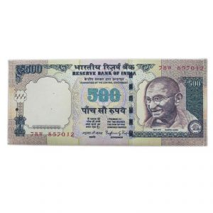 Buy Smart Indian 500 Rupee Note Currency Wallet online