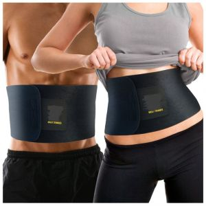 Buy Unisex Waist Shaper Belt Tummy Tucker Belt Body Shaper Belt online