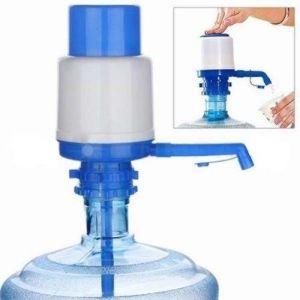 Buy Trioflextech Drinking Water Hand Press Manual Pump Dispenser online