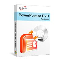 Buy Xilisoft Powerpoint To DVD Business online