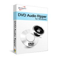 Buy Xilisoft DVD Audio Ripper 6 online