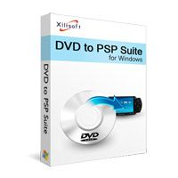 Buy Xilisoft DVD To PSP Suite online