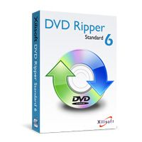 Buy Xilisoft DVD Ripper Standard 7 For Mac online