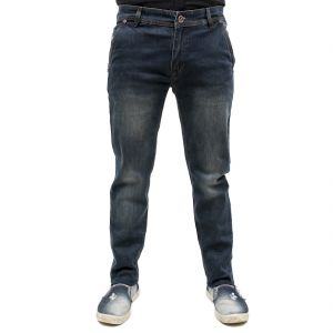 Buy Slim Fit Men Stretchable Jeans online
