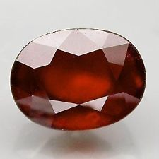 Buy 4.25 Ratti Gomedh,garnet,hessonite Gemstone-id-20517 online