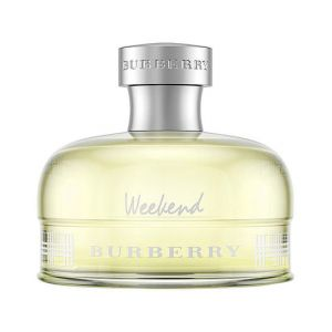 Buy Burberry Weekend Eau De Parfum For Women, 100Ml online
