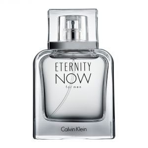 Buy Calvin Klein Eternity Now For Men Eau De Toilette 100ml / 3. 4 Oz ( Unboxed ) online