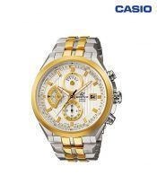 Buy Casio Edifice Chronograph Ef-556Sg-7Avdf (Ed426) Men'S Watch online