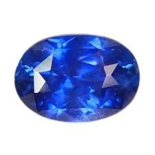 Buy 10.50ratti Natural Certified Blue Sapphire (neelam) Stone online