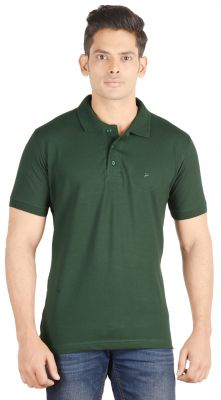 Buy Fab69 Men's Polo T-shirt online