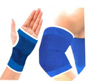 Buy New1 Pair Elbow Support With 1 Pair Palm Support online