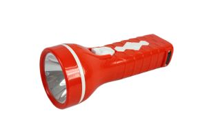 Buy 2 In 1 Torch Cum Emergency Light/lamp Long Back Up online