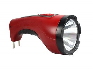 Buy Rechargeable Everyday Purpose Torch Lamp online
