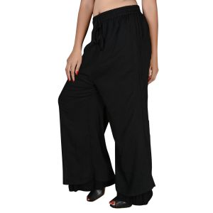 Buy Mind The Gap Multi Palazzo Pant online
