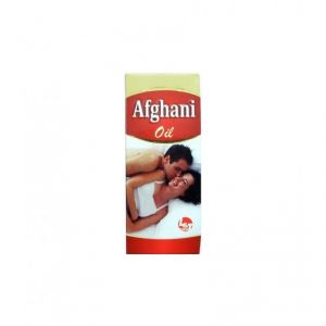 Buy Afghani Oil (short & Thin Penis Treatment) X 4 online