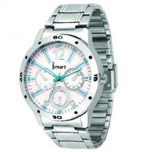 Buy Ismart Mens & Boys Analog Wrist Watch's online