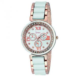 Buy Ismart Womens & Girls Analog Wrist Watch online