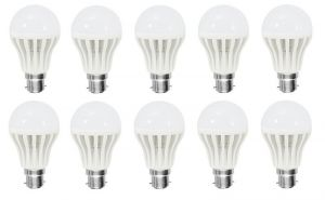 Buy Vizio Vz-12 Watt LED Bulb - Set Of 10 online