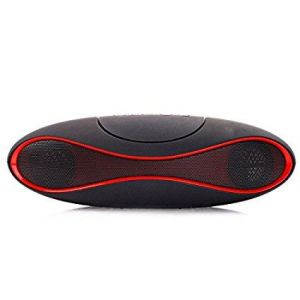 Buy Bay Mini Rugby Style Bluetooth Speakers online