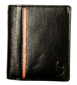 Buy Louis Stitch | Sirius Darkshine | Royal Leather Wallet online